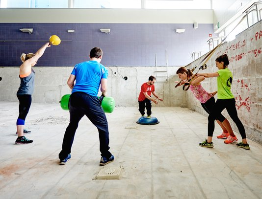 Fundamenten van Functional Training